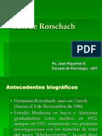 01-Test de Rorschach (Introduccion)