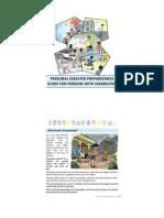 Annex 5A-Personal Prepardness Guide