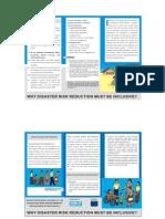 Annex 9-Why Inclusive DRR