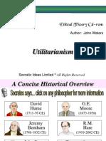 1a Utilitarianism (1)