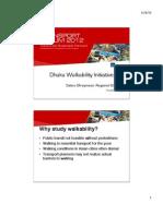[A1] EFROYMSON Debra_Dhaka Walkability Initiative