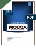 Plan de MKT Mocca