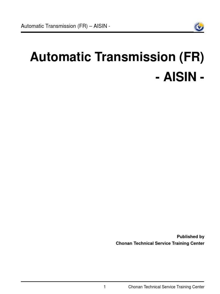 PowerShift 6 speed Automatic Transmission Explained - YouTube