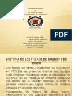 Sitema de Frenos - Copia