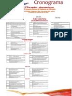 Cronograma Para Publicar (2)