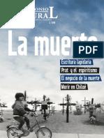 Revista Patrimonio Cultural - La Muerte