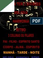 OS ELEMENTOS FUNDAMENTAIS DA MÚSICA - SLIDE PARTE 02