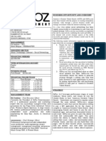 3- AGTS Executive Summary