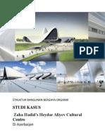 Struktur Bangunan Bergaya Organik