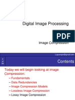 DigitalImageProcessing18 Compression