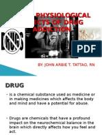 Seminar Drug Addiction