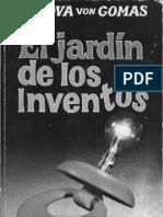 El Jardín de los Inventos - Otrova Gomas