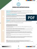Modelo Contrato Social