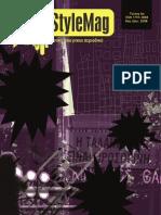 UrbanStyleMag vol. 6 // free press magazine