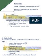 Managing Short Term Liabilities (1)