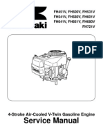 kawasaki fb460v service manual rh scribd com Kawasaki FB460V Engine Manual Kawasaki FB460V Wiring