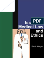 1859415911 Issues in Medical Law