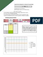 Ficha de Control de La Actividad Mediante Pulso