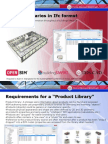 Product Libraries in Ifc format | buildingSMART