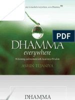 Dhamma Everywhere