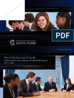 Chatham Sixth Form