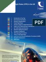 VFR Guide 2011