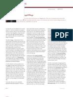 Inside Legal Blogs  - law culture blog
