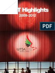 ITU-T Highlights 2009-2012