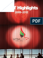 ITU-T Highlights 2009-2012