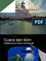 Cuaca dan Iklim (Delinda)