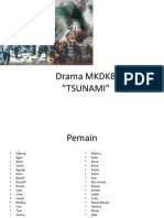 Drama Mkdkb