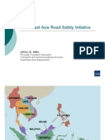 [B2] MILLER Jeff_Southeast Asia Road Safety Initiative