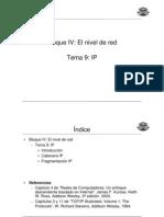 Fragmentacion Ip