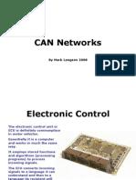 CAN Presentation