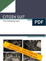 Citizen Suit