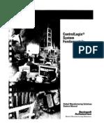 Control Logix System Fundamentals