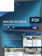 North & West Are Taking Off - Commercial Property Guide