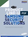 Samsung Sales Catalog 2012