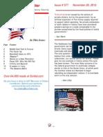 Newsletter 377