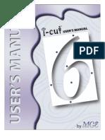 ICUT Manual