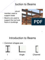 Beam Lecture