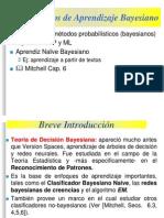 13 Dm (Aprend Bayesiano)
