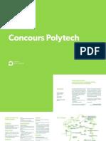 Livret Concours Polytech 2013