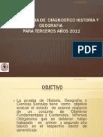 DIAGNOSTICO HYG