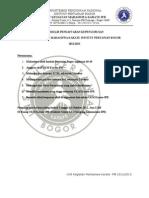 Formulir Open Recruitment UKM Karate IPB 2012-2013