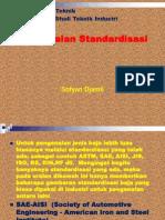 Standard(Kuliah 17)