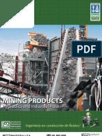 Catalogo de Industria Minera Poberaj
