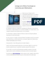 DEO Technology, la Ultima Tecnología en Herramientas para Webmasters