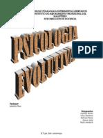 Trabajo de La Psicologia Evolutiva