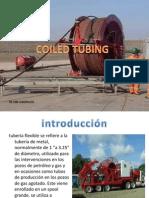 Coiled Tubing (Exposicion)